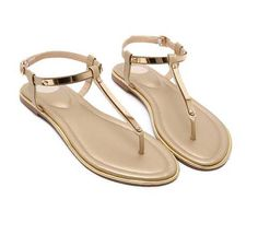 [Visit to Buy] 2017 New Women Flat Sandals Microfiber Rome Ladies Sandals Sexy Womens Shoes Sandalia Feminina Sapatos Feminino Chaussures Femme #Advertisement