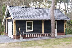 Garages, Shops, Ramen, Outdoor Structures, Storage, Inspireren, Tiny Houses, Mantel, House Ideas