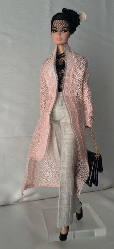 DB Fashion for FR2 Fr Dolls OOAK Handmade Set | eBay