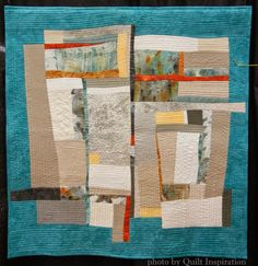 Quilt Inspiration: Beating the Heat at the 2015 Arizona Quilt Show #3
