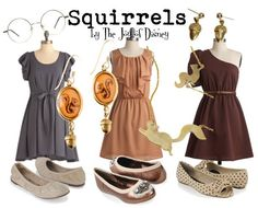 Inspired by the Squirrel scene in the Disney movie The Sword in the Stone