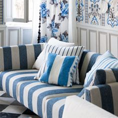 pinned this for the wallpaper...... checkout DG designer guild website.....the fabrics and wallpaper are fabulously inspiring!