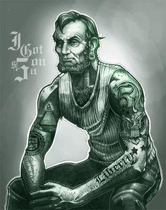 Tim Shumate [ Ilustraciones -Tattoo ] - Taringa!