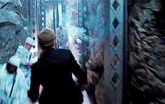 badass Eggsy Unwin in Kingsman : The Secret Service [GIF] ~ Taron Egerton