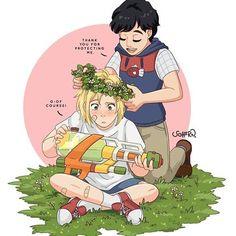 Imágenes Yaoi de Ashjiin es decir de Ash x Eijin yo solo cree el nomb… #romance # Romance # amreading # books # wattpad