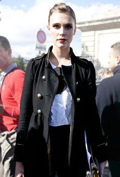 Street Style y Tendencias - http://www.lelook.eu