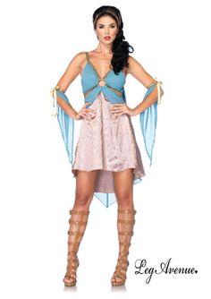 Robe de déesse Cybèle!