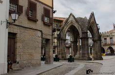 https://flic.kr/p/qSAXGN | Historical Centre, Guimarães, Portugal