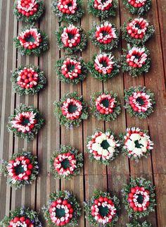Advent Calendar, Bouquets, Holiday Decor, Home Decor, Decoration Home, Bouquet, Room Decor, Advent Calenders, Bouquet Of Flowers
