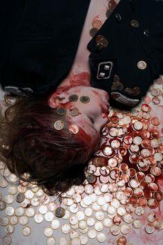Gottfried Helnwein, 2006.