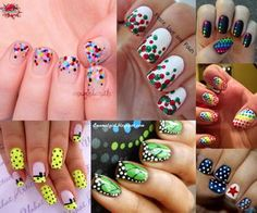 polka dot is a pattern consisting of an array of filled circles they are most