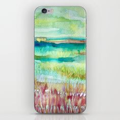 Birthday Spaces iPhone & iPod Skin by @ANoelleJay | @Society6