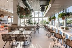 Matthew Kenney Debuts His Second Miami Restaurant, Plnthouse - Eater Miamiclockmenumore-arrow : With a much more casual feel