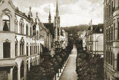 Ulica Sobótki (Am Johannisberg).