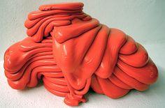 scumaks (computer operated sculpture making machines) • roxy paine
