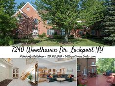 7240 Woodhaven Dr Lockport NY... Coming soon #forsale