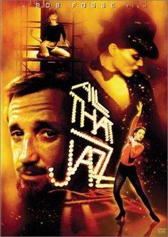 #allthatjazz #musical #film #cine #music