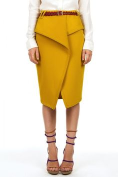 Wrap Skirt o Falda Pareo   F A T / P A N D O R A