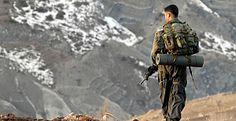 Irak sınırında 3 terörist daha etkisiz hale getirildi