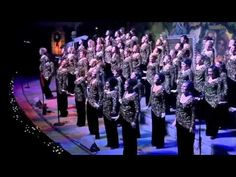 """This is my group, the Purduettes. This is the last song of our Christmas Show 2010 set- """"Stuff Like That There"""""""