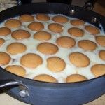 banana-pudding - from a link for 100 things to do with banana's!!