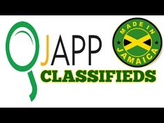 "Hi, Post your ads free on JAPP Classifieds .and get over 5000 views Post your businesses, products, events, services on JAPP Find anything on JAPP ""F. Going Home, Get Over It, Jamaica, Channel, Ads, Sayings, Watch, Places, Youtube"