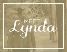 Meet Lynda!