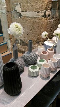 Vases #Fleux