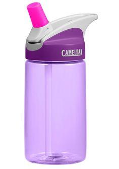 Camelbak Kinder Flasche Eddy Kids Vacuum 355 ml Wasser Thermo Becher Edelstahl