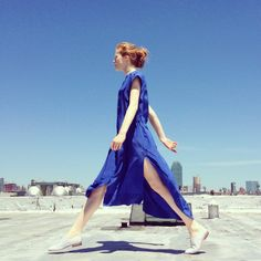 Women's Spring 2013 Collection