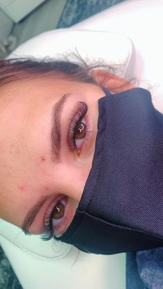 Natural Looking Eyelash Extensions, Eyelash Extensions Classic, Best Lash Extensions, Makeup Tips, Beauty Makeup, Eye Makeup, Hair Makeup, Perfect Eyelashes, Best Lashes