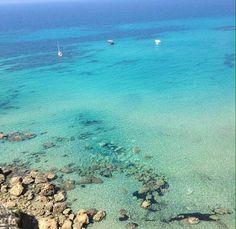 #Tunisia Cap Blanc