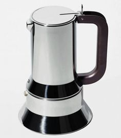 Alessi Espresso 10 Cup Coffee Maker