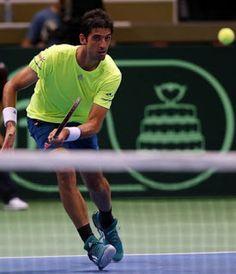 Blog Esportivo do Suíço: Bellucci vence português na estreia do ATP de Shen...