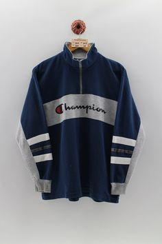 Vintage Jerseys, Used Clothing, 1990s, Sportswear, Sweatshirts, Jackets, Stuff To Buy, Image, Clothes