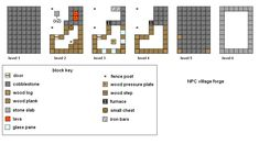 Minecraft House Blueprints Layer By Layer - Yahoo Search Results Yahoo Image Search Results