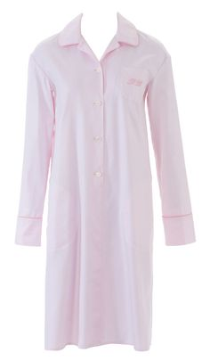 Vintage Style Nightshirt 12/2014 #134  -  Can be made with 12/2014 #133, which I have.