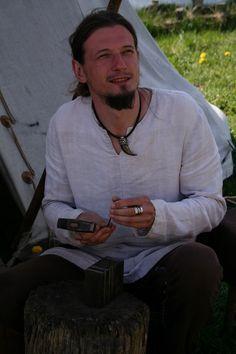 Ribe vikingmarked 2012 (Vikingsnitt)