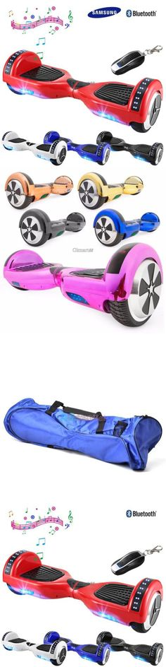 Electric Scooters 47349: Bluetooth Hoverboard Smartboard Self Balancing Electric Scooter 2272 Skateboard@ -> BUY IT NOW ONLY: $180.73 on eBay!