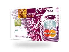 Karta MasterCard Debit