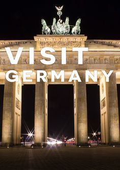 Tales from our travels to Germany: Discover everything that Germany has to offer.
