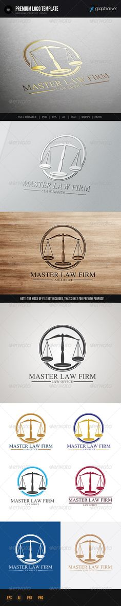 Law Firm V2 (Transparent PNG, Vector EPS, AI Illustrator, Resizable, CS, balance, brand, branding, court, crests, equal, equilibrium, human right, justice, law, law firm, law office, lawyer, Lawyer Logo, legal, logo crests, protection, security)