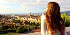 A Letter to My Baby Sister As She Embarks on Study Abroad