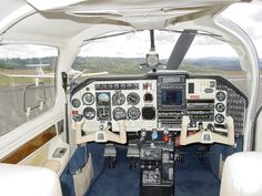 1990 Mooney M20J 201 MSE for sale in Placerville, CA USA => http://www.airplanemart.com/aircraft-for-sale/Single-Engine-Piston/1990-Mooney-M20J-201-MSE/10483/