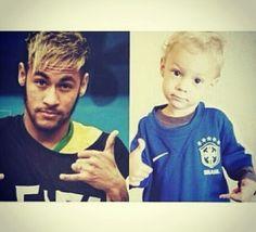 Neymar | Davi Lucca