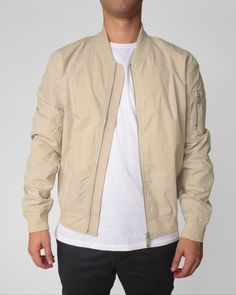 THE SHELBY JACKET
