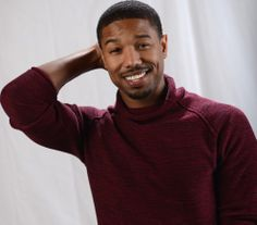 How Michael B. Jordan Became Hollywood's Newest Breakout Star