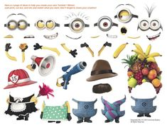 """You're Invited: Give a Twinkie a """"Minion Makeover"""" and Enter their Sweepstakes!"""
