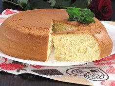 Бисквит в мультиварке: рецепт с пошаговыми фото