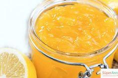 Limon Reçeli Tarifi | Süper Anneden Kolay Yemek Tarifleri